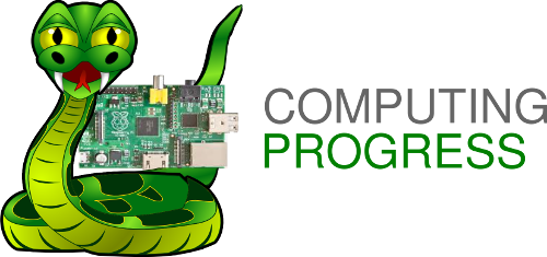 Computing Progress logo